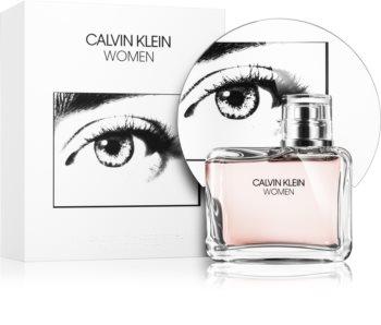 Calvin Klein Women eau de parfum per donna 100 ml