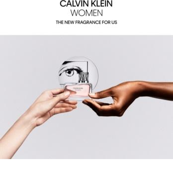 Calvin Klein Women parfumovaná voda pre ženy 100 ml