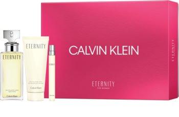 Calvin Klein Eternity lote de regalo XII.