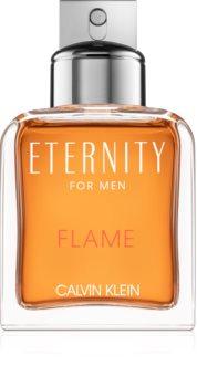 Calvin Klein Eternity Flame for Men Eau de Toilette für Herren 100 ml