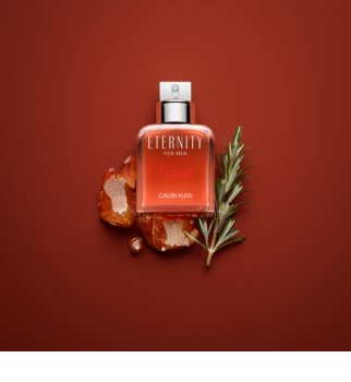 Calvin Klein Eternity Flame for Men toaletní voda pro muže 100 ml