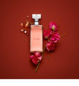 Calvin Klein Eternity Flame eau de parfum pour femme 100 ml