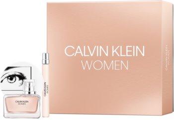 Calvin Klein Women coffret cadeau II.