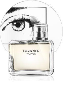 Calvin Klein Women eau de toilette para mulheres 100 ml