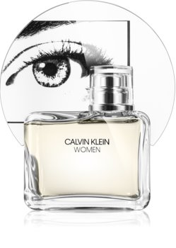 Calvin Klein Women eau de toilette para mulheres