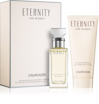 Calvin Klein Eternity coffret cadeau