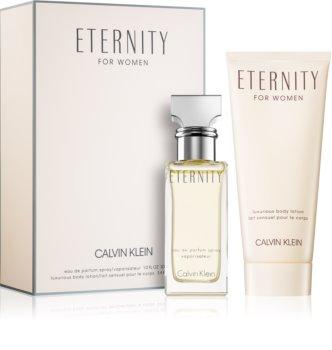 Calvin Klein Eternity dárková sada
