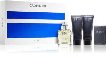 Calvin Klein Eternity for Men Gift Set XV for Men