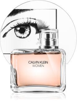 Calvin Klein Women Intense eau de parfum pour femme 100 ml