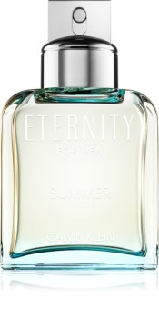 Calvin Klein Eternity for Men Summer 2019 eau de toilette pentru barbati 100 ml