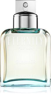 Calvin Klein Eternity for Men Summer 2019 Eau de Toilette voor Mannen 100 ml