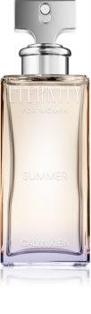 Calvin Klein Eternity Summer 2019 eau de parfum pour femme 100 ml