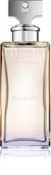 Calvin Klein Eternity Summer 2019 Eau de Parfum voor Vrouwen  100 ml