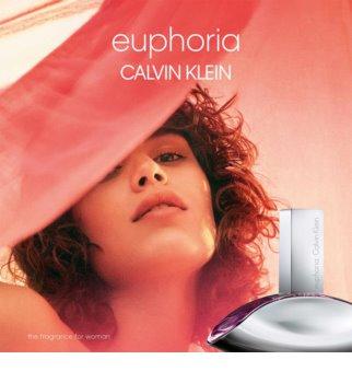 Calvin Klein Euphoria eau de parfum per donna 100 ml