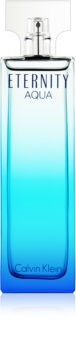 Calvin Klein Eternity Aqua eau de parfum pour femme 100 ml