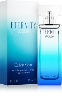 Calvin Klein Eternity Aqua Eau de Parfum para mulheres 30 ml