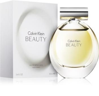 Calvin Klein Beauty Parfumovaná voda pre ženy 100 ml