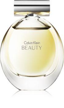Calvin Klein Beauty eau de parfum per donna 100 ml