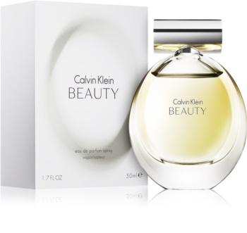 Calvin Klein Beauty parfémovaná voda pro ženy 50 ml