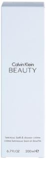 Calvin Klein Beauty Dusch Creme für Damen 200 ml