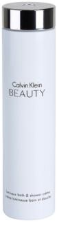 Calvin Klein Beauty Shower Cream for Women 200 ml