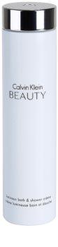 Calvin Klein Beauty sprchový krém pro ženy 200 ml