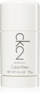 Calvin Klein CK2 deostick unisex 75 g