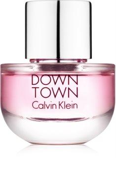 42c7e9543e Calvin Klein Downtown, eau de parfum nőknek 30 ml | notino.hu