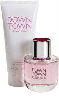 Calvin Klein Downtown Gift Set Ii Notinodk