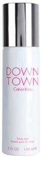Calvin Klein Downtown спрей за тяло за жени 150 мл.