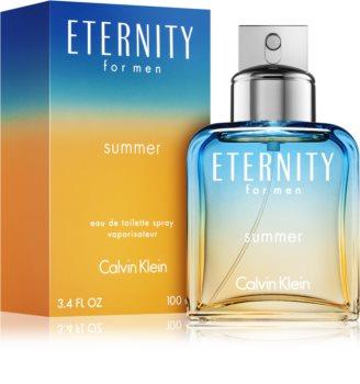 Calvin Klein Eternity for Men Summer (2017) woda toaletowa dla mężczyzn 100 ml