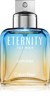 Calvin Klein Eternity for Men Summer (2017) Eau de Toilette for Men 100 ml