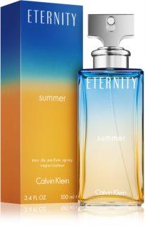 Calvin Klein Eternity Summer (2017) parfémovaná voda pro ženy 100 ml