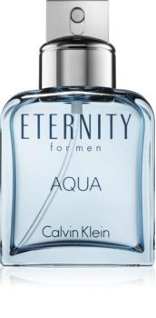 Calvin Klein Eternity Aqua for Men eau de toilette uraknak 100 ml