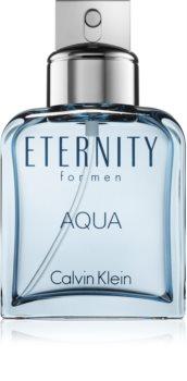 Calvin Klein Eternity Aqua for Men toaletná voda pre mužov 100 ml