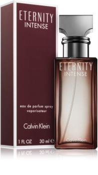 Calvin Klein Eternity Intense eau de parfum pour femme 30 ml