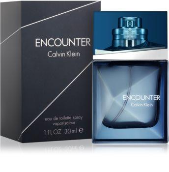 Calvin Klein Encounter toaletná voda pre mužov 30 ml