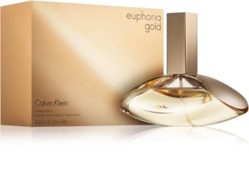 Calvin Klein Euphoria Gold Eau de Parfum für Damen 100 ml