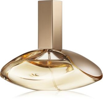 Calvin Klein Euphoria Gold eau de parfum para mujer 100 ml