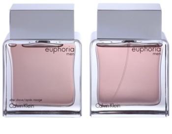 Calvin Klein Euphoria Men Gift Set I.