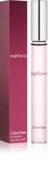 Calvin Klein Euphoria Parfumovaná voda pre ženy 10 ml roll-on