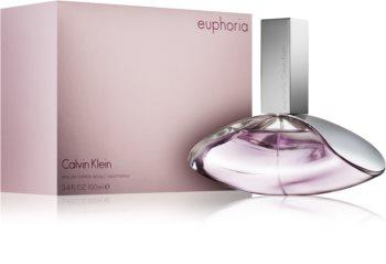 Calvin Klein Euphoria toaletní voda pro ženy 100 ml