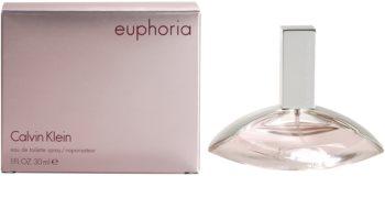 Calvin Klein Euphoria woda toaletowa dla kobiet 30 ml