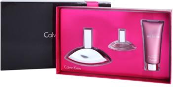 Calvin Klein Euphoria darčeková sada VIII.