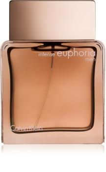 Calvin Klein Euphoria Men Intense eau de toilette férfiaknak 100 ml