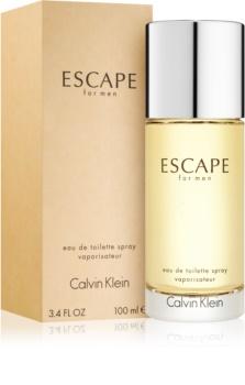Calvin Klein Escape for Men eau de toilette per uomo 100 ml