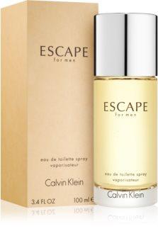 Calvin Klein Escape for Men woda toaletowa dla mężczyzn 100 ml
