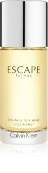 Calvin Klein Escape for Men eau de toilette férfiaknak 100 ml