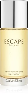 Calvin Klein Escape for Men Eau de Toilette voor Mannen 100 ml