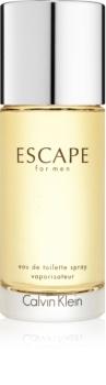 Calvin Klein Escape for Men eau de toilette voor Mannen  100 ml